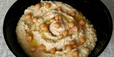 Hummus by Ivana Nikolić